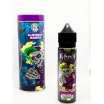 E liquide BLACKCURRANT MIXBERRIES Kenji - 50 ml