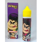BLACKCURRENT FATBOYS JUICE - 50ml