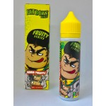 MANGO PINEAPPLE FATBOYS JUICE - 50ml