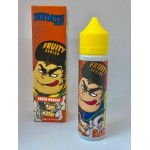 FRESH ORANGE FATBOYS JUICE - 50ml