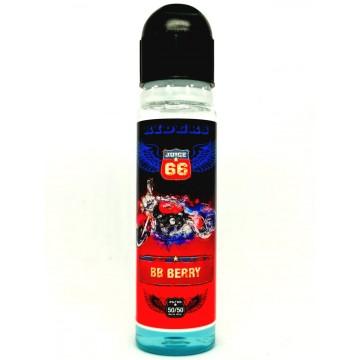 JUICE 66 : BB BERRY