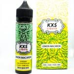 LEMON MACARON DE KXS