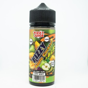 FIZZY APPLE COCKTAIL 100ML