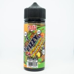 FIZZY PINEAPPLE BUBBLEGUM 100ML