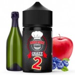 CRAZY JUICE : CRAZY CHAMPAGNE