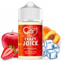 CRAZY JUICE : FRAISES DE LUNE ICE