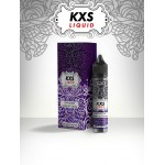 CAPPUCCINO HAZENUT CREAM KxS 50 ml - sans nicotine