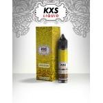 PARTIES DE NATA KxS 50 ml - sans nicotine