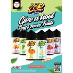 E'PIC JUICE 100ML GRAPE PUNCH