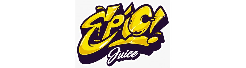 E'PIC JUICE 100ML